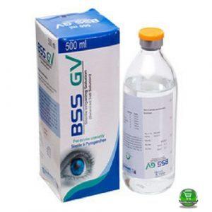 BSS GV 500ml