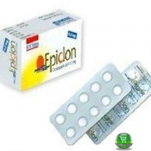 Epiclon 0.5mg