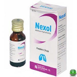 Nexol 15mg