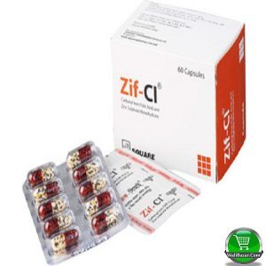 Zif-CI®10 pis
