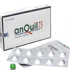 Anquil7.5mg