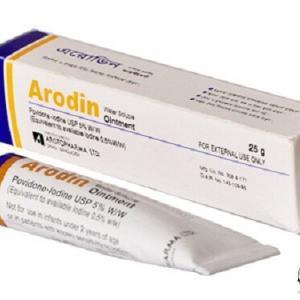 Arodin 25gm