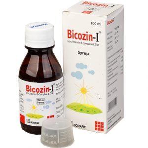 Bicozin-I®100ml