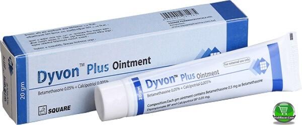 Dyvon Plus®20gm