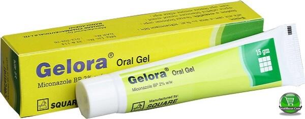 Gelora®15 gm