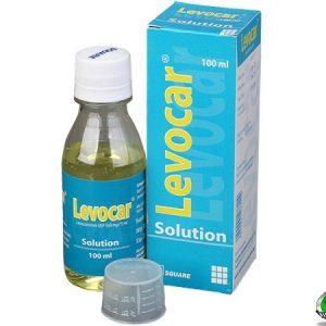 Levocar®100ml