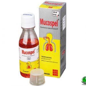 Mucospel®100ml