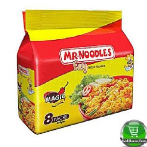 Mr.Noodles Magic Masala Easy Instant ( 496 gm )
