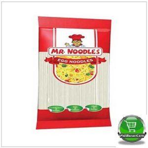 Mr.Noodles Masala Flavour Egg Stick Noodles ( 180gm )