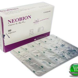 Neobion 5pis