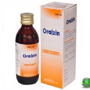 Oralzin 100ml