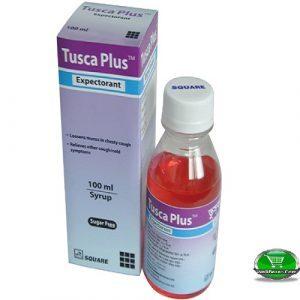 Tusca PlusTM 100ml