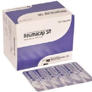 Reumacap SR 75mg