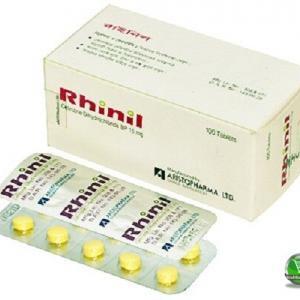 Rhinil 10mg