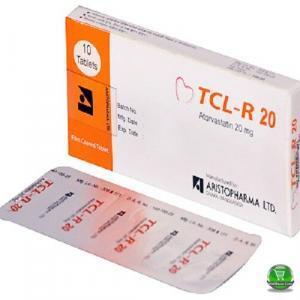 TCL-R 20mg