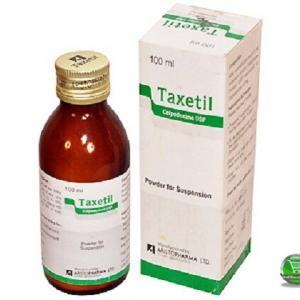Taxetil 100ml