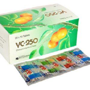 VC-250mg