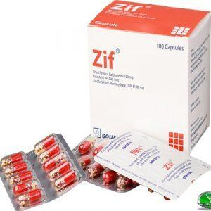 Zif®10 pic