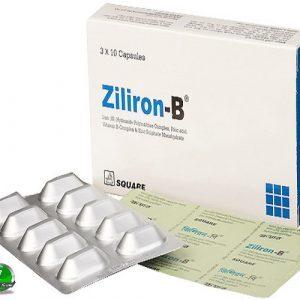 Ziliron-B®10 pis