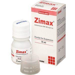 Zimax®15ml