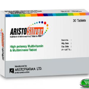 Aristo Silver 10pis