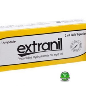 Extranil 10mg/2ml