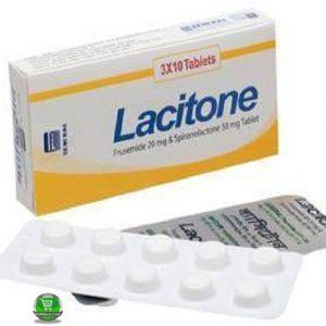 Lacitone 50mg
