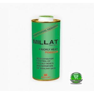 Millat Prickly Powder 150-gm