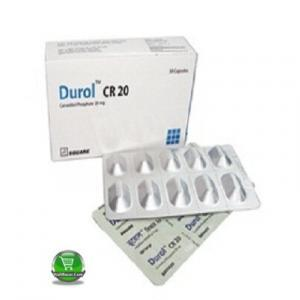 Durol CR 20mg