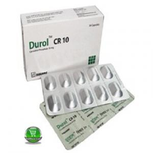Durol CR 10mg