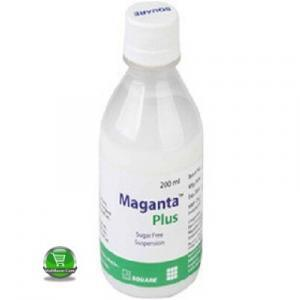 Maganta plus 200ml