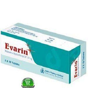 Evarin 135mg