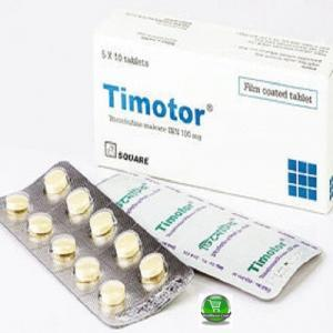 Timotor 100mg