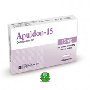 Apuldon 15mg