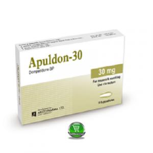 Apuldon 30mg