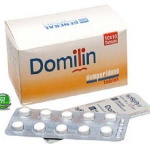 Domilin 10mg