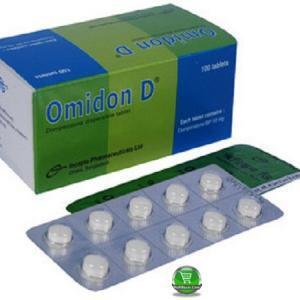 Omidon D 20mg