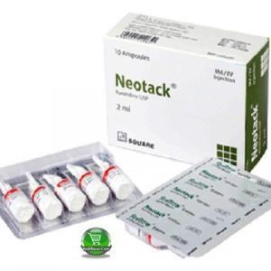 Neotack 50mg/2ml