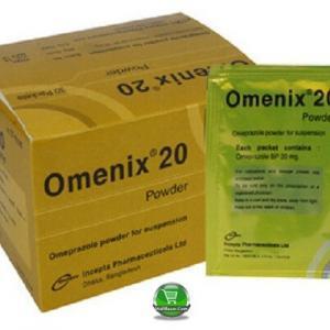 omenix 20mg