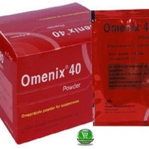 Omenix 40mg