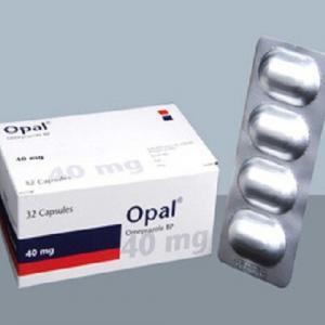 Opal 40mg