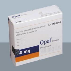 Opal 40mg/vial