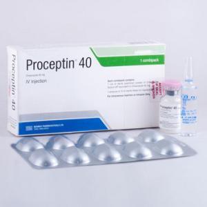 Proceptin 20mg