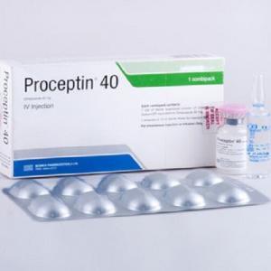 Proceptin 40mg