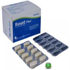 Reset Plus 500mg