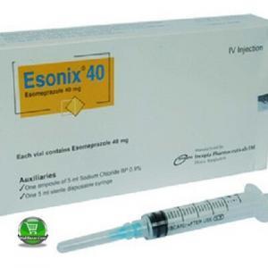 Esonix 40mg