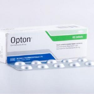 Opton 20mg