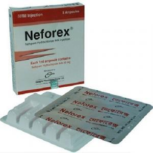 Neforex 20mg/1ml