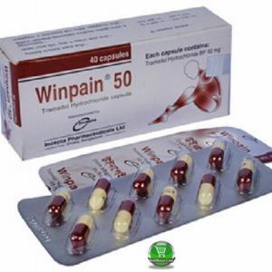 Winpain 50mg
