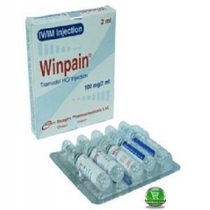 winpain 100mg/2ml